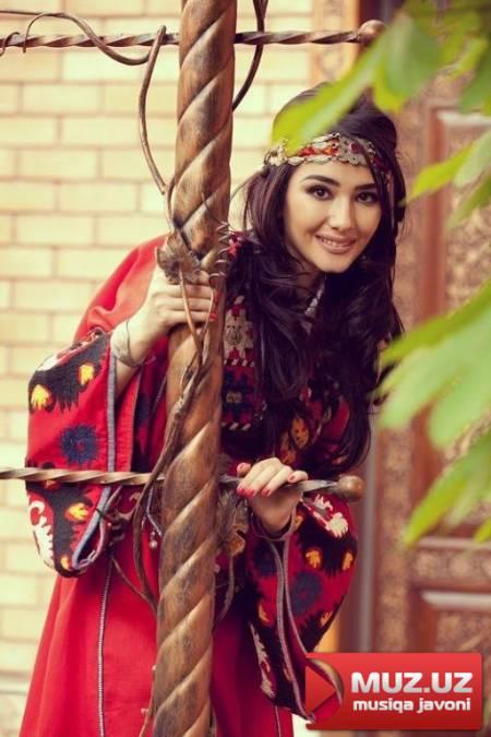 Zarina Nizomiddinova